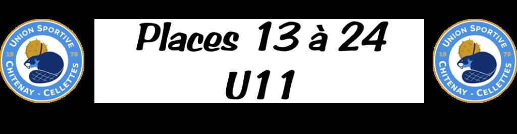 13a24 U11
