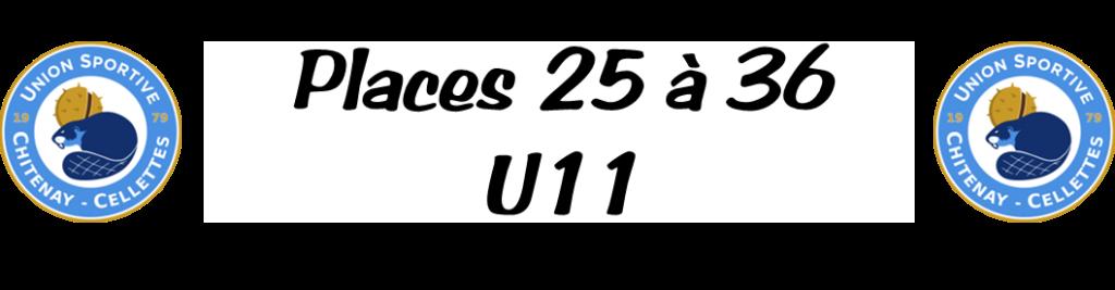 23a36 U11