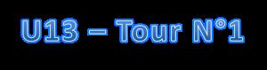U13tour1